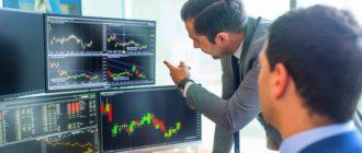 Импульсная торговля на рынке Форекс