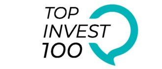 Что пишут в отзывах о Top Invest 100