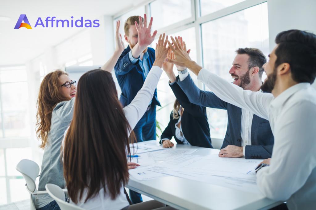 Почему сотрудничать с AffMidas выгодно